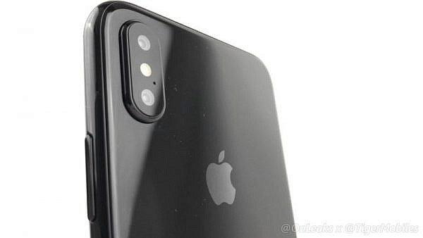 ลือ iPhone 8 มีระบบเลเซอร์ ช่วยเพิ่มประสิทธิภาพ ออโต้โฟกัส และ AR