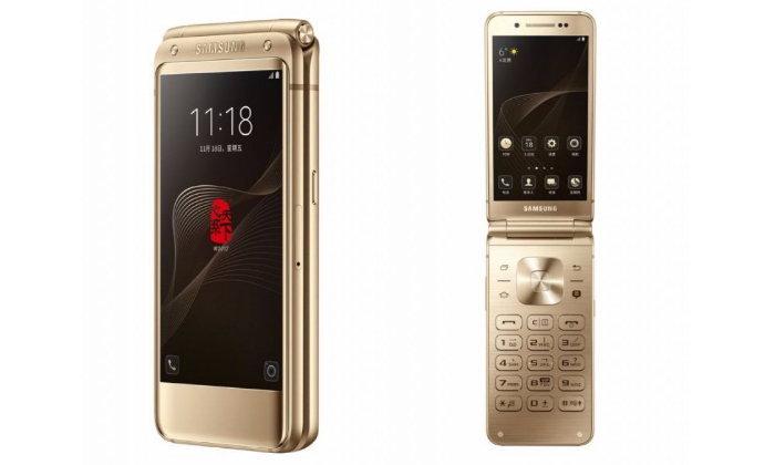 หลุดข้อมูล Samsung Galaxy ฝาพับที่ใช้สเปคแรงระดับเรือธง