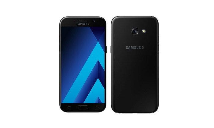 ซัมซุงปล่อยอัปเดต Android 7.0 Nougat ให้กับ Samsung Galaxy A5 2017 แล้ววันนี้