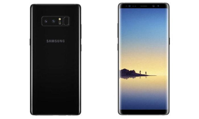 สรุปสเปคของ Samsung Galaxy Note 8 เวอร์ชั่นสุดท้ายก่อนเปิดตัว