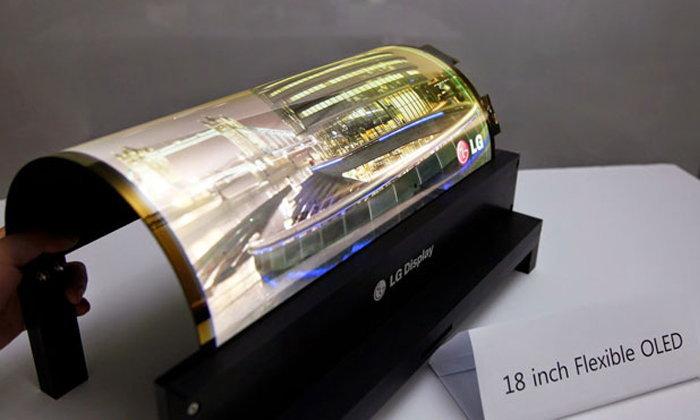 Apple หนุน LG Display ผลิตจอ OLED เพื่อ iPhone หวังลดพึ่งพา Samsung