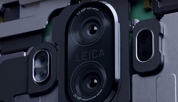 ทีเซอร์แรก Huawei Mate 10 เผยประสิทธิภาพกล้องใหม่ของ Leica