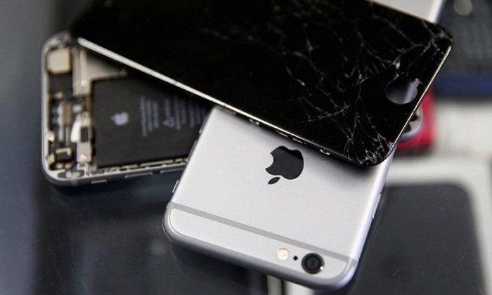 หลุด คู่มือรับประกันของ Apple  เผยอะไรซ่อมได้บ้าง