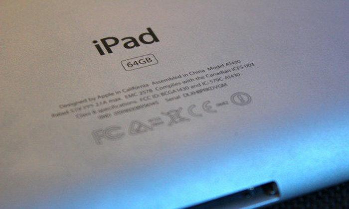 How To วิธีดูรุ่นของ iPad ที่คุณใช้ว่าคุณใช้รุ่นอะไรอยู่