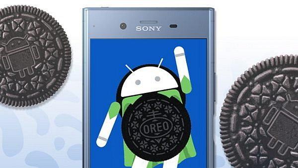 Sony เผยชื่อสมาร์ทโฟนที่จะได้อัปเดท Android 8.0 Oreo