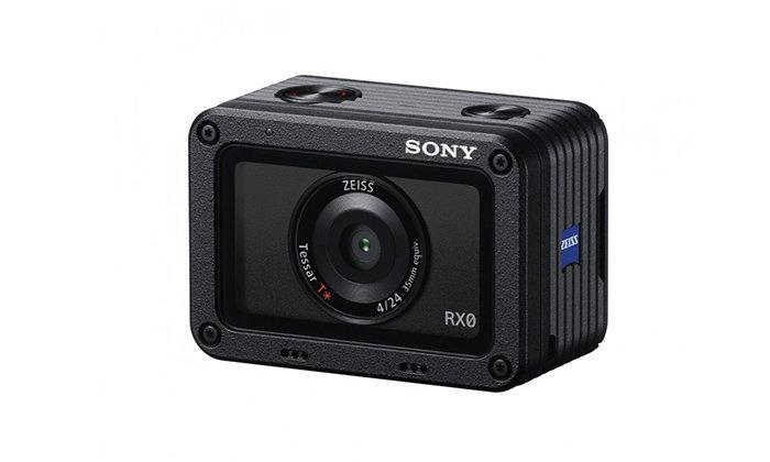 Sony RX0 กล้องจิ๋วประสิทธิภาพสูง ราคาเกือบแตะ 25,000 บาท