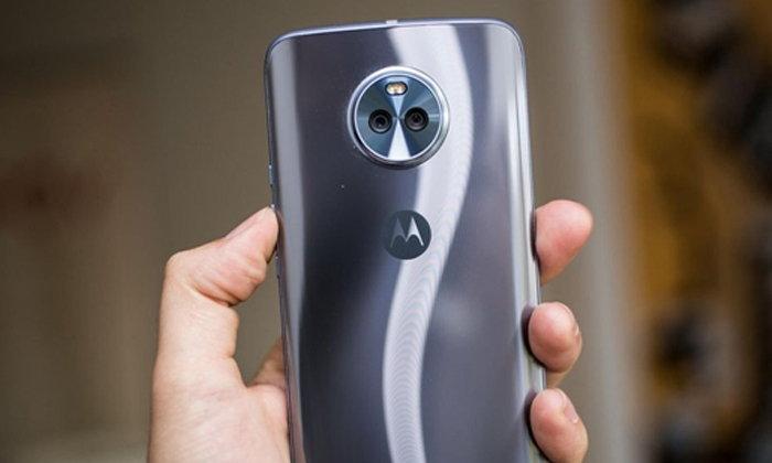 เจาะ 4 ฟีเจอร์เด่นของ Moto X4 มือถือกล้องคู่สเปกครบเครื่องรุ่นล่าสุด บนบอดี้กระจกเงางามแบบไม่กลัวน้ำ