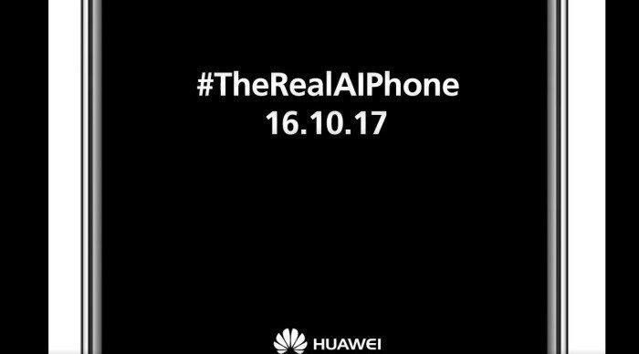 """Huawei แขวะ Apple! เตรียมเปิดตัวสมาร์ทโฟน AI """"ของแท้"""" เร็วๆนี้"""