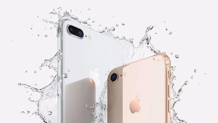 ผลทดสอบ Benchmark ชี้ iPhone 8 Plus เป็นสมาร์ทโฟนที่ เร็วที่สุดในโลก