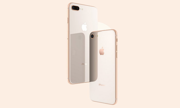 iPhone 8 และ iPhone 8 Plus เปิดตัวอย่างเป็นทางการแล้ววันนี้