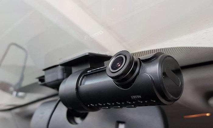 """รีวิว """"DOD RC500S"""" ตัวแรกของกล้องติดรถยนต์ที่มาพร้อม STARVIS CMOS Sensor"""