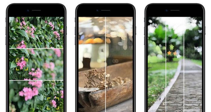 แนะนำ Focus แอปฟรี ที่จะช่วยทำให้การถ่ายหน้าชัดหลังเบลอบน iPhone เจ๋งขึ้นกว่าเดิม