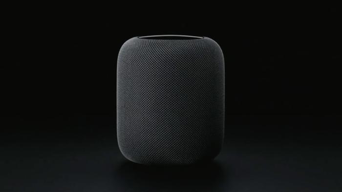 Apple จะจัดส่งลำโพงอัจฉริยะ HomePod จำนวน 4 ล้านเครื่อง ในปี 2018