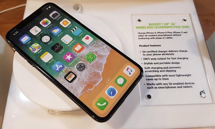 พาสัมผัสอุปกรณ์ชาร์จไฟไร้สายรุ่นใหม่จาก Belkin รองรับกับ iPhone 8, iPhone 8 Plus และ iPhone X