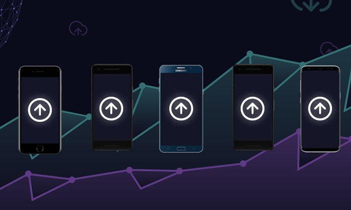 เผยความเร็วอินเทอร์เน็ตทั่วโลก ไทยเน็ตช้าลง นอร์เวย์ สิงคโปร์ ครองตำแหน่งเน็ตเร็วสุด
