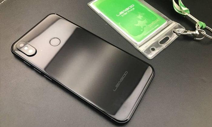 Leagoo S9 สมาร์ทโฟน Android จากจีน ที่ได้แรงบันดาลใจจาก iPhone X