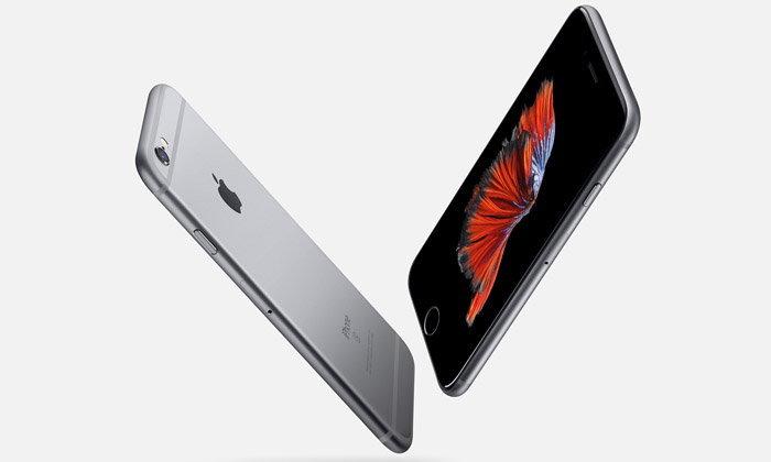 Apple เผยราคาเปลี่ยนแบตเตอรี่ของ iPhone เพียง 1,000 บาท เริ่มวันนี้
