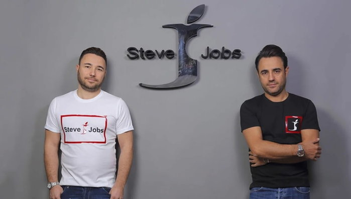 Apple เงิบข้ามปี ศาลตัดสินบริษัทเสื้อผ้าเมืองมักกะโรนีใช้ชื่อแบรนด์ สตีฟ จ็อบส์ ได้