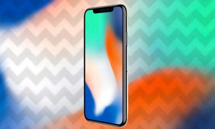 หน้าจอ OLED เหมือนกันแต่ iPhone X จอเบิร์นน้อยกว่า Galaxy Note 8