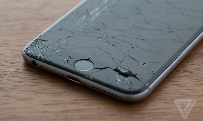 จัดอันดับสมาร์ทโฟนที่ซ่อมได้ง่ายและทนทานที่สุดแห่งปี 2017