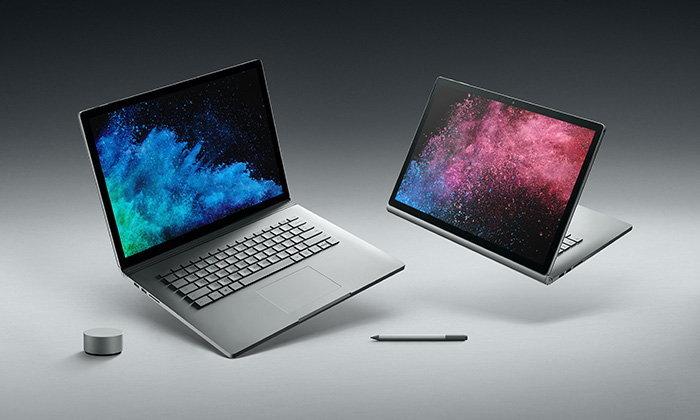 ในที่สุด Surface Book 2 กำลังจะมาขายในเมืองไทยภายในปีนี้