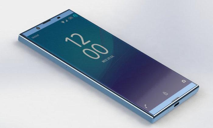 """หลุดชื่อ """"Xperia XZ Pro"""" เรือธงรุ่นใหม่จาก Sony เผยมาพร้อมจอ OLED 4K"""