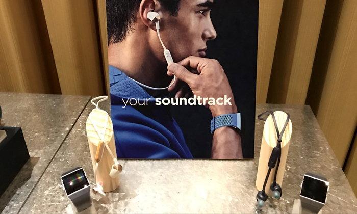 เปิดตัว Fitbit Flyer หูฟังไร้สายรุ่นแรกอย่างเป็นทางการ