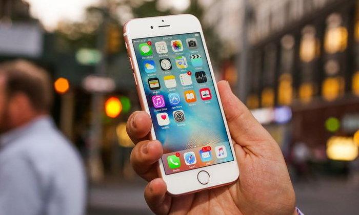 ตกที่นั่งลำบาก iPhone 8 และ iPhone X ขายได้ไม่ดีเท่ารุ่นเก่า!