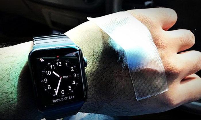 หนุ่มไทยเผยนาทีชีวิต คำเตือน Apple Watch เกี่ยวกับอัตราการเต้นของหัวใจ