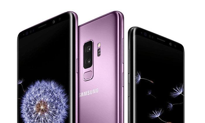 ลือ Samsung Galaxy S9 อาจจะได้ใช้ลำโพงแบบ Stereo ครั้งแรกในมือถือ Samsung