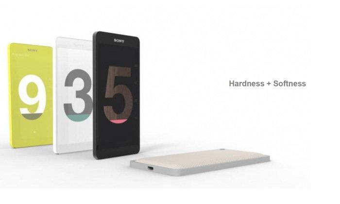 หลุดต้นแบบ Sony Xperia XZ2 Compact รุ่นแรกย่อส่วนของปี 2018