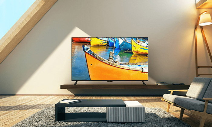 Xiaomi เปิดตัว Smart TV รุ่นใหม่สุดบางเฉียบขนาด 55 นิ้ว ราคาเบาๆ พร้อมขายในอินเดีย