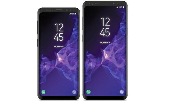 หลุด! ราคา Samsung Galaxy S9 และ Samsung Galaxy S9+ ในยุโรป