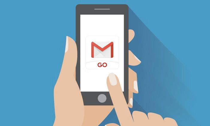 Google เปิดตัว Gmail Go สำหรับมือถือสเปกต่ำ ใช้พื้นที่ติดตั้งน้อย ไม่กินทรัพยากรเครื่อง