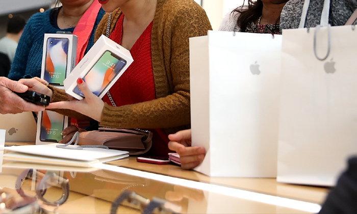 สรุปราคา iPhone X พร้อมโปรโมชั่นเด็ด จากผู้ให้บริการ 3 ค่าย ประจำเดือน มีนาคม 2561
