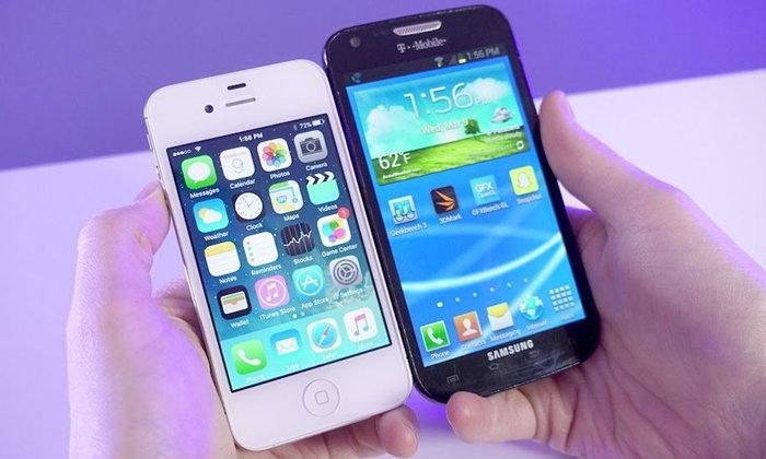 นักวิเคราะห์ชี้สินค้า Apple มีอายุใช้งานเฉลี่ยเหนือกว่า Android ถึง 2 เท่า