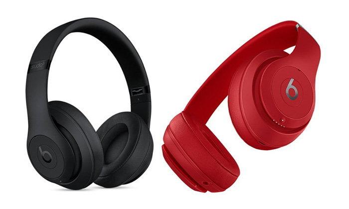 ลือ Apple อาจจะเปิดตัวหูฟังไร้สายกลุ่ม Headphone ในปีนี้