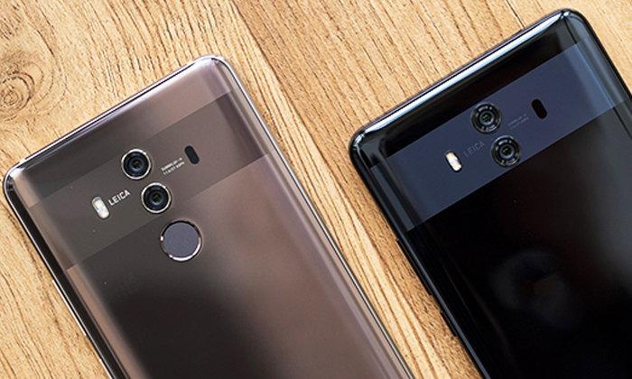 เผยสเปก Huawei Mate 20 และ Mate 20 Pro ที่สุดแห่งเรือธงรุ่นต่อไป ครบเครื่องทั้งราคา