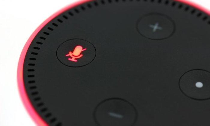 เผยผู้ใช้หลายราย อยู่ดี ๆ ก็ได้ยินเสียง Alexa หัวเราะออกมาเอง
