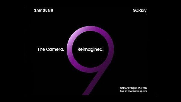 หลุด วิดีโอโปรโมท Samsung Galaxy S9 และ S9 อย่างเป็นทางการ