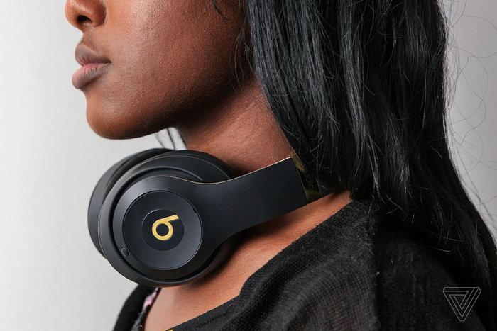 Apple อาจเปิดตัวหูฟังแบบครอบหัวระดับไฮเอนด์ในปีนี้