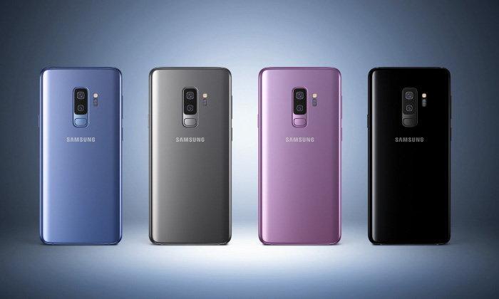 สรุปโปรโมชั่น Samsung Galaxy S9 และ Galaxy S9+ ในวันเปิดจองวันแรกของผู้ให้บริการ