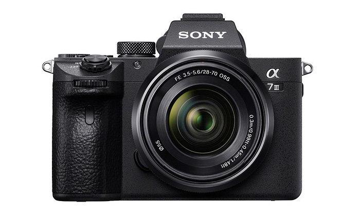 Sony เปิดตัว A7 III กล้อง Full Frame รุ่นใหม่ อัดแน่นฟังก์ชั่นเพื่อการถ่ายภาพประสิทธิภาพสูง