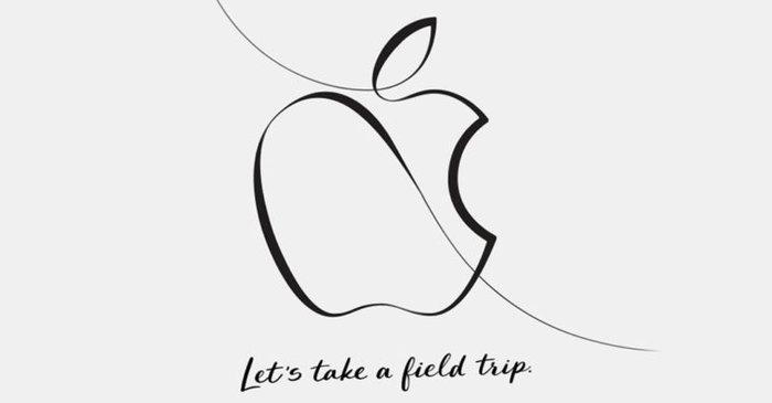 Apple ร่อนบัตรเชิญงาน 27 มีค นี้ที่ Chicago เพื่อเจาะกลุ่มคุณครู นักเรียน และนักศึกษา