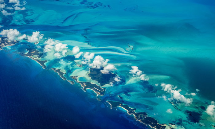 นักวิทยาศาสตร์พัฒนาเทคโนโลยีสร้างแผนที่พื้นผิวมหาสมุทร