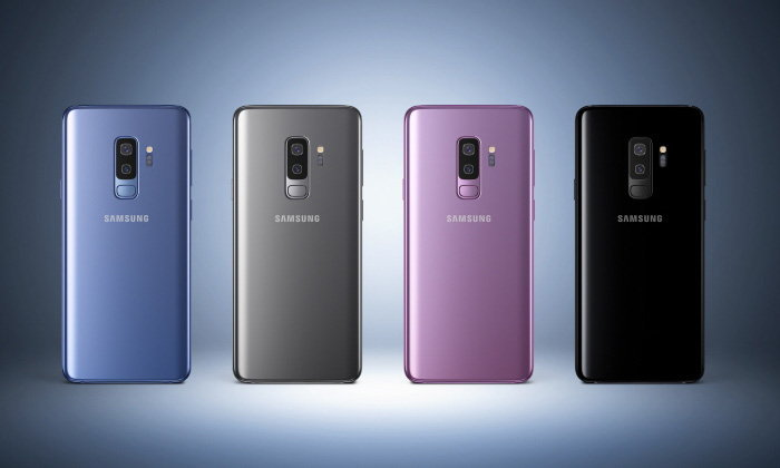 iFixit เผยคะแนนแกะเครื่อง Samsung Galaxy S9+ ได้คะแนนไม่ต่างจากเดิม