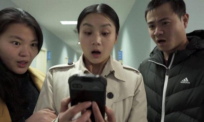 ยกนิ้วให้เลย! โฆษณา AGM X2 สมาร์ทโฟนจีนสุดอึด สุดแหวก สุดเพี้ยนอย่างมีชั้นเชิง