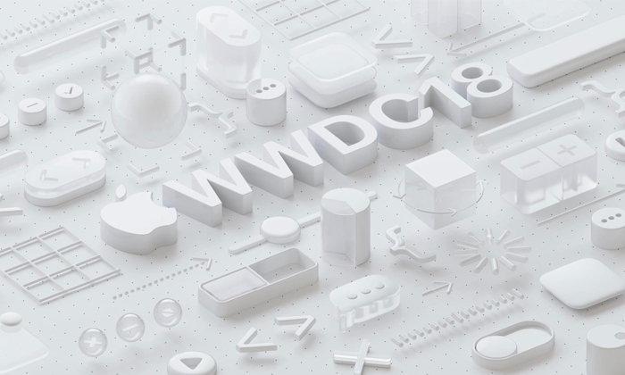 Apple กำหนดวันจัดงาน WWDC 2018 ประจำปี 2018 ในวันที่ 4-8 มิถุนายนนี้!