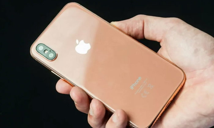 (ลือ) Apple อาจเปิดขาย iPhone X สีใหม่, เปิดขาย iPad รุ่นปรับสเปกช่วงไตรมาส 3 ปี 2018