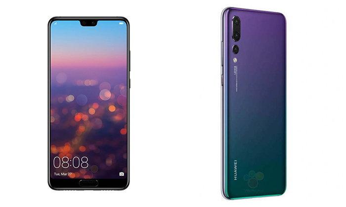 หลุดราคา Huawei P20 และ P20 Pro ในเยอรมัน พบราคาแพงสุดแตะ 35,000 บาท